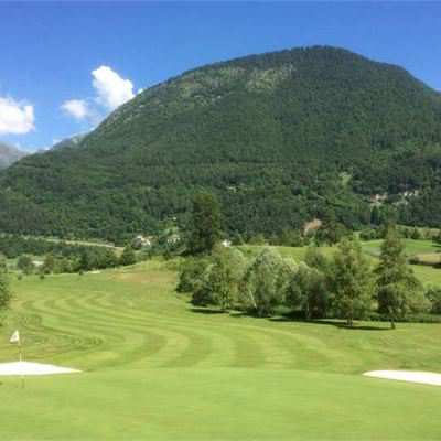 Tesino Golf Club La Farfalla