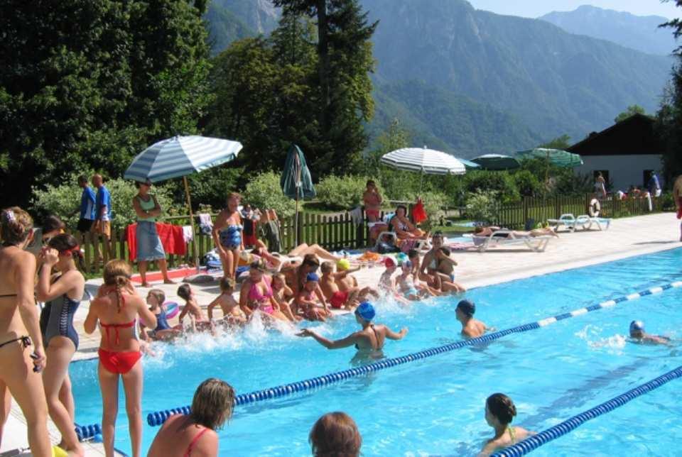 Piscina comunale di levico terme piscina di roncegno e di - Piscina comunale levico terme ...