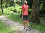 Bagno di foresta - Nordic Walking