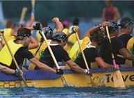 Trofeo Lago di Caldonazzo - Campionato Trentino Dragon Boat
