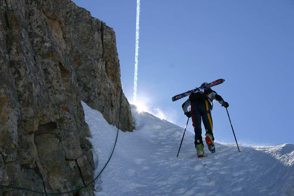 26^ Lagorai Cima d'Asta Alpineskien