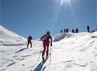 Corso base di scialpinismo