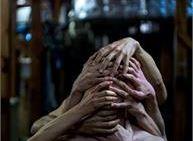 CollettivO CineticO - Performance di danza contemporanea tra le opere di Arte Sella