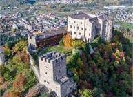 Visite guidate al Castello