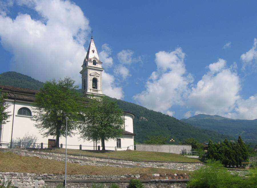 Church of Marter