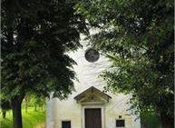 Escursione alla chiesa di Onea e Biotopo di Roncegno
