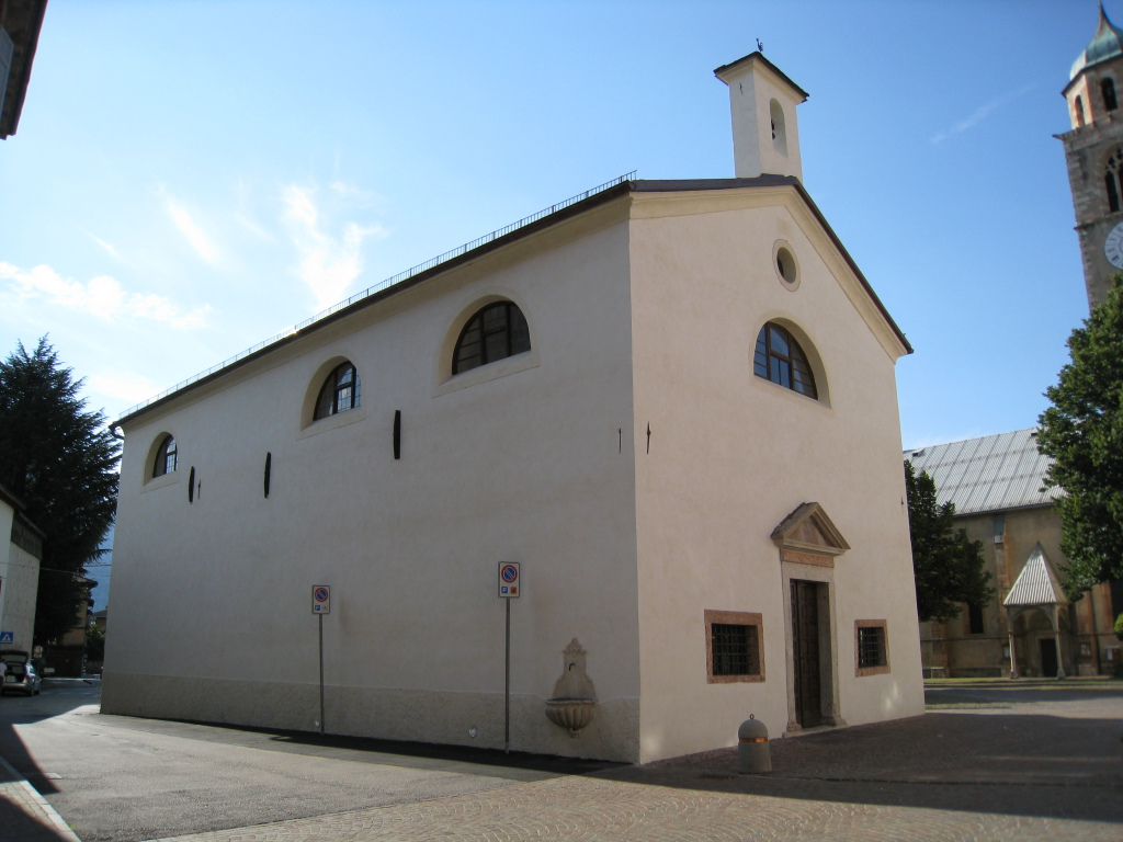 St. Carlo Church