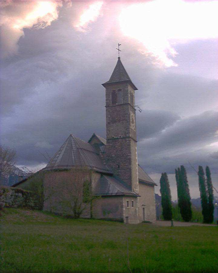 St. Biagio Church