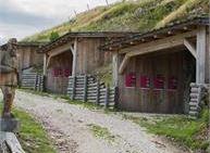 Visita al Forte Busa Granda