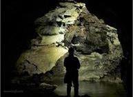 Visita guidata alla grotta del Calgeron