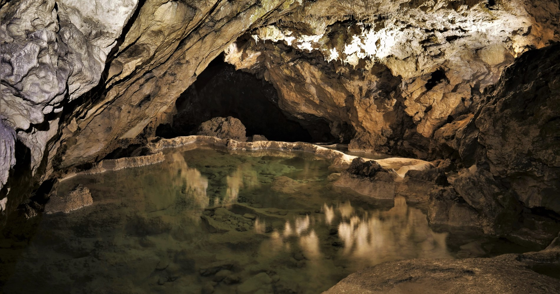 Cave of Calgeron