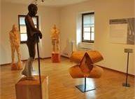 Visita al Museo del Legno e Museo d'Arte Moderna di Scultura lignea - ATTIVITA' ANNULLATA