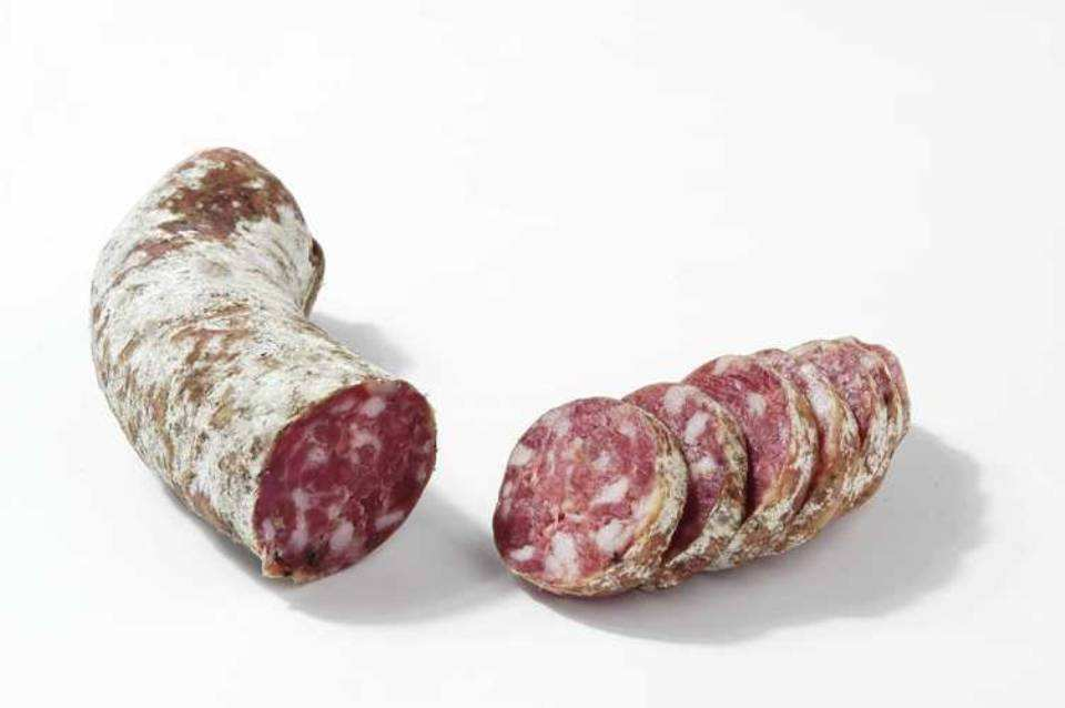 Salami and Sausages