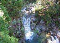 Escursione alla Forra del Grigno e al Ponte del Diavolo