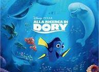 Cineforum: il giovedì dei bambini - Alla ricerca di Dory