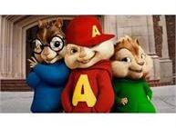 Cineforum: il giovedì dei bambini- Alvin Super Star