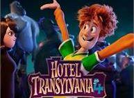 Hotel Transylvania 4 - Uno scambio mostruoso - Film animazione