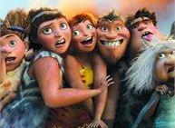 I Croods 2: una nuova era - Film animazione