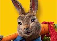 Peter Rabbit 2: un birbante in fuga - Film animazione