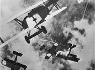 Conferenze Grande Guerra - Hans Folk, un Kaiserjager divenuto pilota