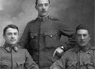 Soldati di Barco - memorie, ricordi, immagini