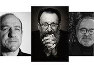 La Natura del Pensiero - Dialogo con Michele De Lucchi, Olivo Barbieri e Vittorio Gallese