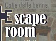 Escape Room - Forte delle Benne