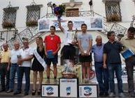 11° Trofeo Nino Forenza gara ciclistica