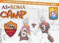 AS Roma Camp