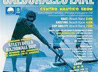 Caldonazzo Lake SUP Race