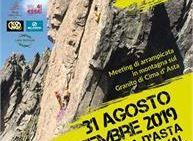 Cima d'Asta Climbing Festival