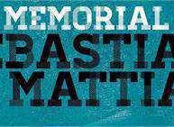 Memorial Sebastian  Mattia