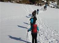 L'Ecomuseo per i bambini: un pomeriggio in montagna