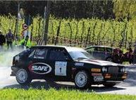 9° Valsugana Historic Rally