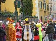 Carnevale a Roncegno
