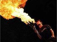 Feuernacht - La notte dei minatori