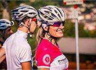 Giro dei tre paesi in mountain bike