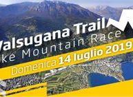 Valsugana Trail   Lake Mountain Race