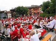 Cena Biancorossa