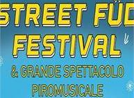Festival dello street füd