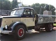Rievocazione storica camion autobus 4^ edizione