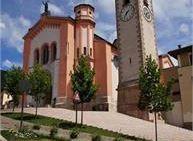 Visita guidata alla chiesa del SS.Redentore di Levico Terme