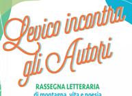 Levico incontra gli autori - Presentazione del libro e del film documentario di Carlo Scarpa