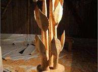 Scultori del legno