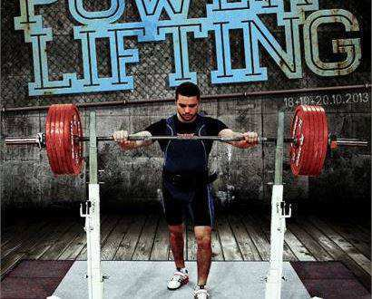 Coppa Italia powerlifting