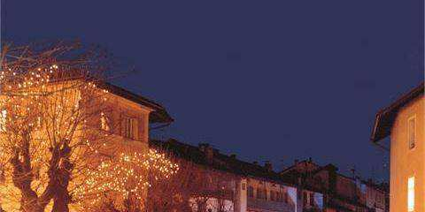 Christmas Markets in Borgo Valsugana