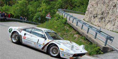 7^ Valsugana Historic Rally