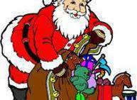Alla caccia di Babbo Natale in vacanza, con Nicola Sordo
