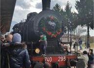 Il treno di Natale