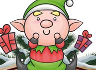 Alla ricerca dei regali perduti - Caccia al tesoro natalizia